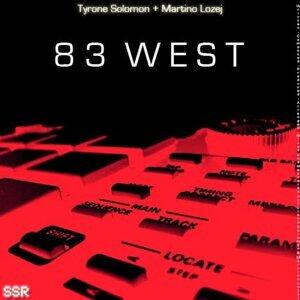 83 West 歌手頭像