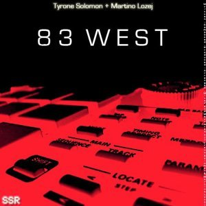 83 West