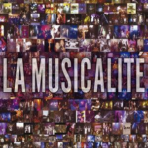 La Musicalite 歌手頭像