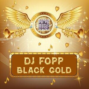 DJ Fopp 歌手頭像