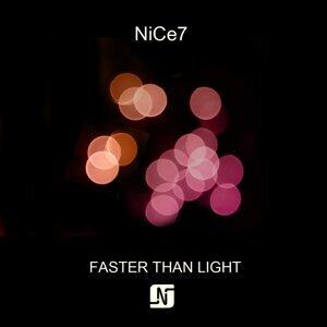 NiCe7 歌手頭像