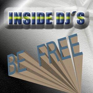 Inside DJs 歌手頭像