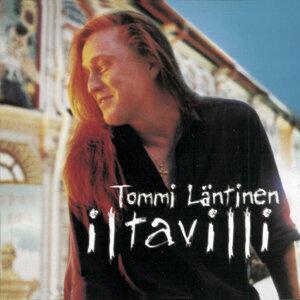 Tommi Läntinen 歌手頭像