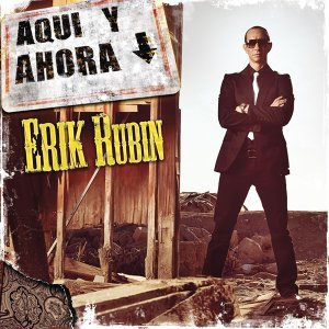 Erik Rubin 歌手頭像