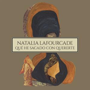 Natalia Lafourcade 歌手頭像