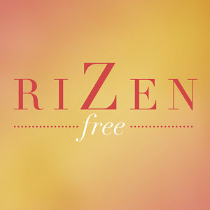 RiZen 歌手頭像