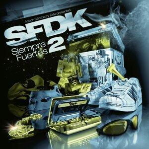 SFDK 歌手頭像