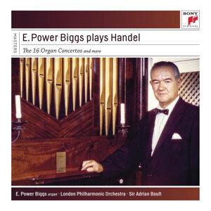 E. Power Biggs 歌手頭像