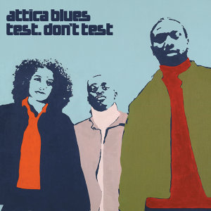 Attica Blues 歌手頭像