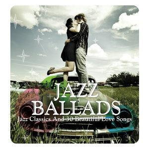 Jazz Ballads (爵色戀歌) 歌手頭像
