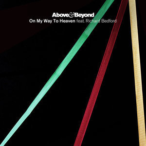 Above & Beyond feat. Richard Bedford