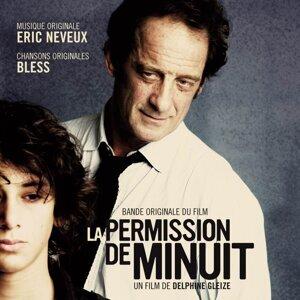 La Permission De Minuit 歌手頭像