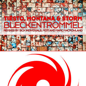 Tiësto, Montana and Storm