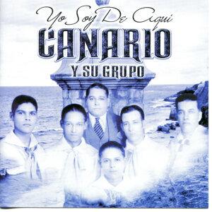 Canario y Su Grupo 歌手頭像