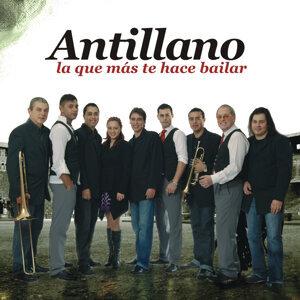 Grupo Antillano 歌手頭像