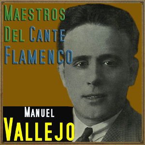 Manuel Vallejo (Nino Perez - Guitar)
