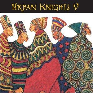 Urban Knights (都會騎士)
