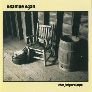 Seamus Egan