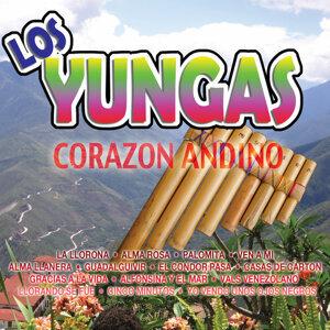 Los Yungas 歌手頭像