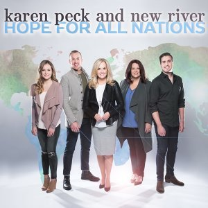 Karen Peck & New River 歌手頭像