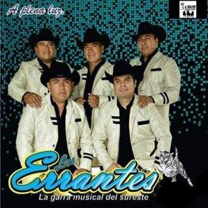 Los Errantes 歌手頭像