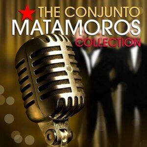 Conjunto Matamoros 歌手頭像