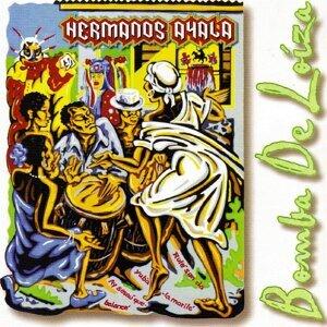 Hermanos Ayala 歌手頭像