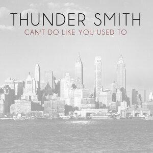 Thunder Smith 歌手頭像