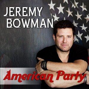 Jeremy Bowman 歌手頭像