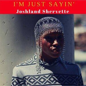Joshland Shervette