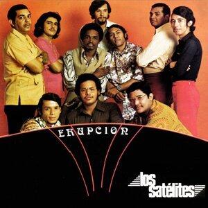 Los Satelites 歌手頭像