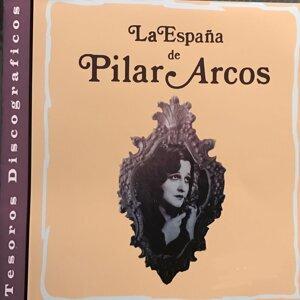 Pilar Arcos 歌手頭像
