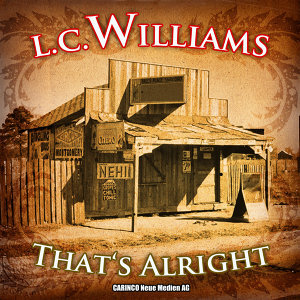 L.C. Williams 歌手頭像