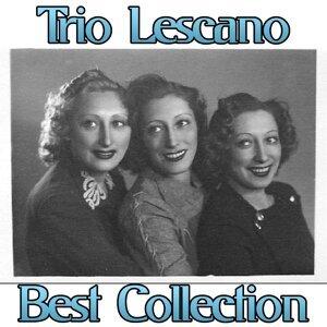 Trio Lescano 歌手頭像