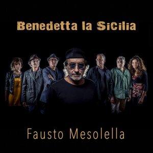 Fausto Mesolella 歌手頭像