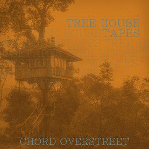 Chord Overstreet Artist photo