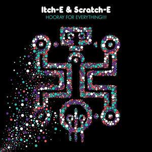 Itch-E & Scratch-E