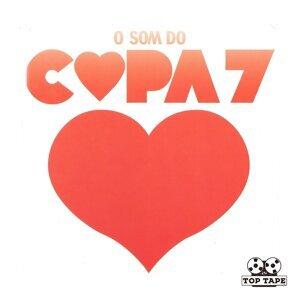 Copa 7 歌手頭像