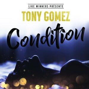 Tony Gomez