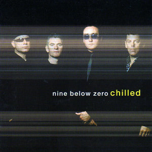 Nine Below Zero 歌手頭像