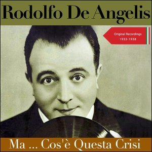 Rodolfo De Angelis