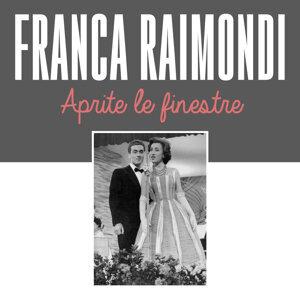 Franca Raimondi 歌手頭像