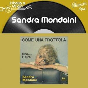 Sandra Mondaini 歌手頭像