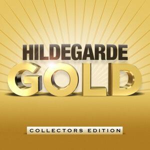 Hildegarde 歌手頭像