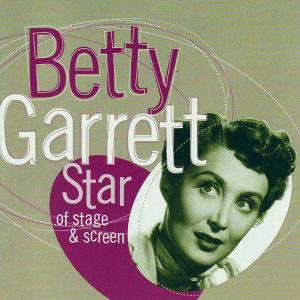 Betty Garrett 歌手頭像