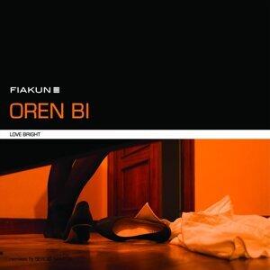 Oren Bi 歌手頭像