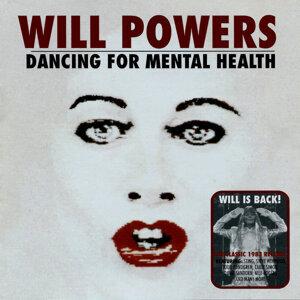 Will Powers 歌手頭像