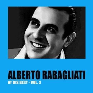 Alberto Rabagliati 歌手頭像