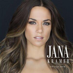 Jana Kramer 歌手頭像