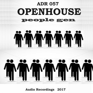 OpenHouse 歌手頭像